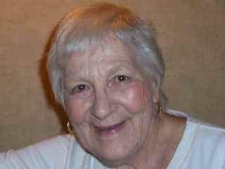 happy senior woman moving customer boca raton
