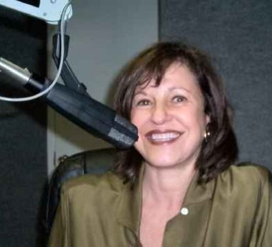 sharon radio interview about helping seniors move